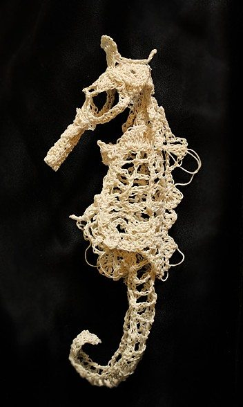 Post image for Crochet Skeleton Artist Caitlin McCormack