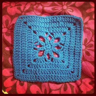 free crochet square pattern Best Crochet Patterns and News (Link Love)