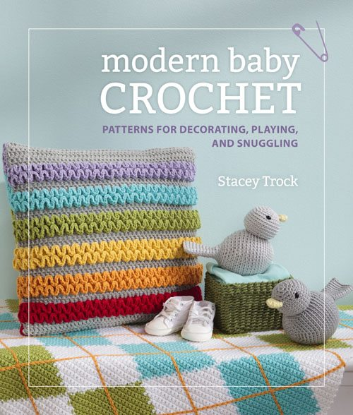 modern baby crochet Best Crochet Patterns, Ideas and News (Link Love)