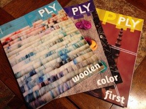ply magazine Best Crochet Patterns and News (Link Love)
