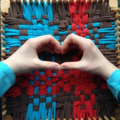 woven crochet potholders 400x400 woven crochet potholders