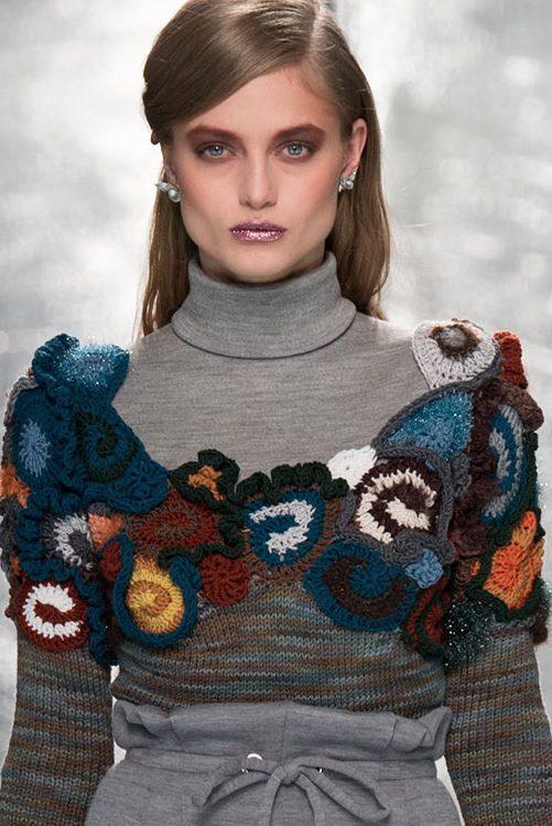 rodarte crochet