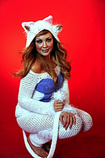crochet cosplay