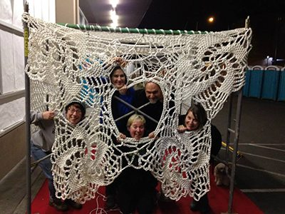 crochet playground Crochet Blog Roundup: February in Review