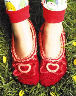 crochet slippers pattern Link Love for Best Crochet Patterns, Ideas and News