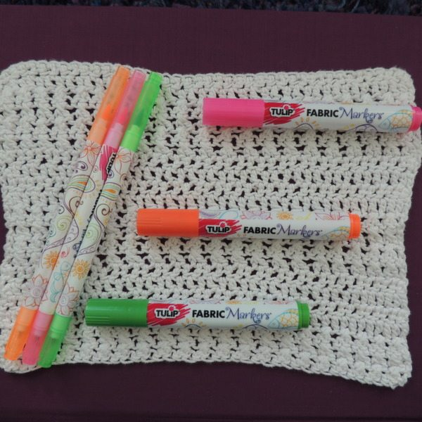 dscn2276 Tutorial: How to Add Pops of Color and Texture to your Crochet with Tulip