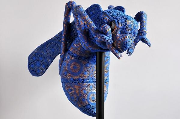 joana vasconcelos crochet