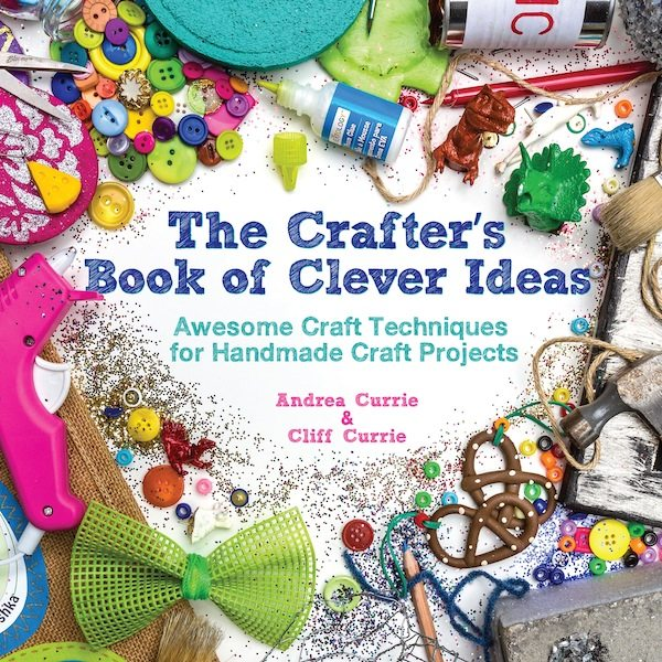 crafty book review