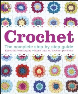 crochet book Link Love for Best Crochet Patterns, Ideas and News