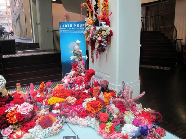 crochet coral reef Link Love for Best Crochet Patterns, Ideas and News