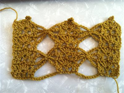 crochet ends Link Love for Best Crochet Patterns, Ideas and News
