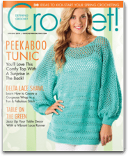 crochet magazine 15+ Crochet Magazines in the iTunes App Store