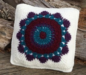 crochet pillow pattern Link Love for Best Crochet Patterns, Ideas and News