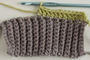 crochet ribbing Link Love for Best Crochet Patterns, Ideas and News