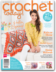 crochet today magazine 15+ Crochet Magazines in the iTunes App Store