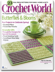 crochet world 15+ Crochet Magazines in the iTunes App Store