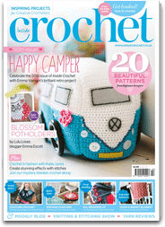 inside crochet magazine 15+ Crochet Magazines in the iTunes App Store