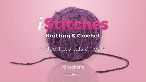 (Updated) 25 Yarn and Crochet Apps   PART ONE