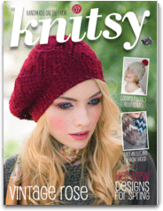 knitsy 15+ Crochet Magazines in the iTunes App Store
