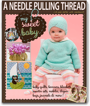 needle pulling thread iphone crochet 15+ Crochet Magazines in the iTunes App Store