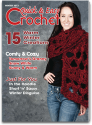 quick easy crochet magazine 15+ Crochet Magazines in the iTunes App Store