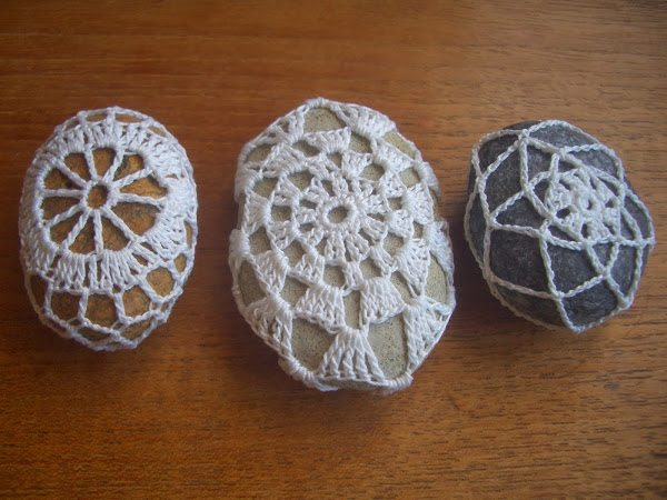 rock crochet Link Love for Best Crochet Patterns, Ideas and News