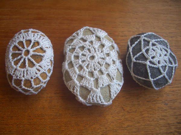 rock crochet