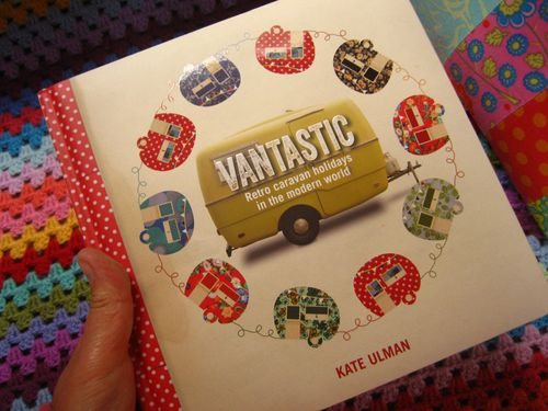 vantastic book