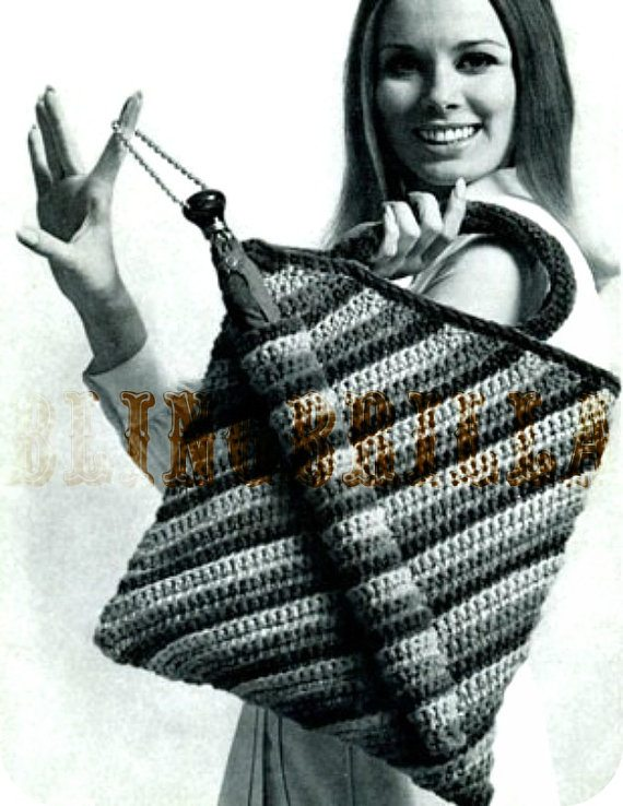 vintage crochet umbrella pattern