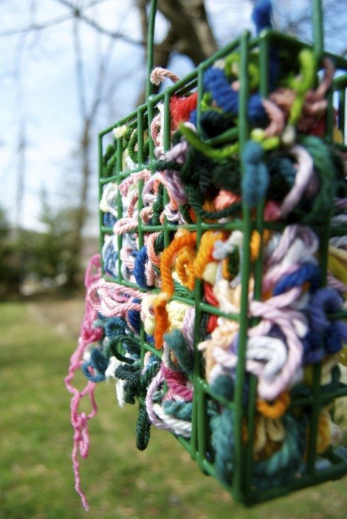 yarn scraps Link Love for Best Crochet Patterns, Ideas and News