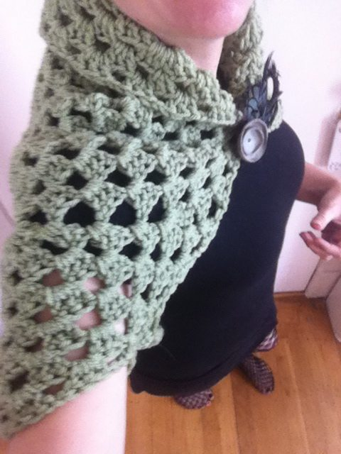 IMG 5177 The Kind of Crocheter I Am: Patternless, Repetitive, Healthy Crochet Artist