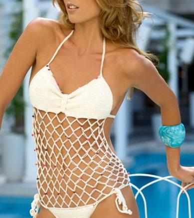 Lisa Maree Crochet Swimsuits