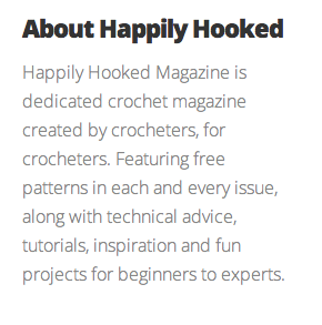 Screen shot 2014 04 16 at 4.45.11 PM Happily Hooked Crochet Magazine