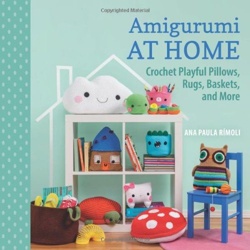 amigurumi book 50+ 2014 Crochet Books to Put On Your Amazon Wishlist Today