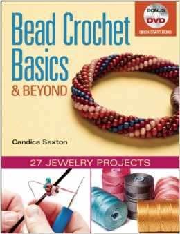 bead crochet 50+ 2014 Crochet Books to Put On Your Amazon Wishlist Today