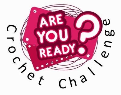 crochet blog challenge