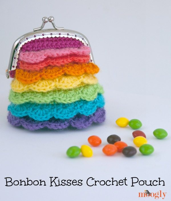 crochet coin purse pattern 20+ More of the Best 2014 Crochet Patterns