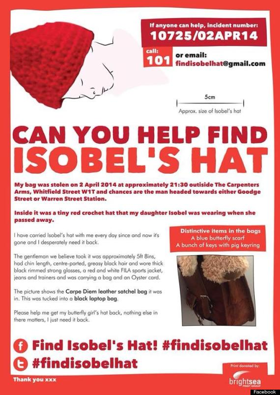 crochet hat news