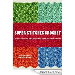 crochet stitches 50+ 2014 Crochet Books to Put On Your Amazon Wishlist Today