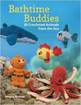 crochet toys 50+ 2014 Crochet Books to Put On Your Amazon Wishlist Today