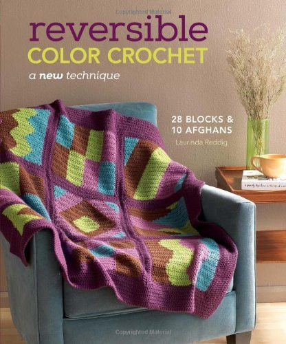laurdina reddig crochet book Link Love for Best Crochet Patterns, Ideas and News