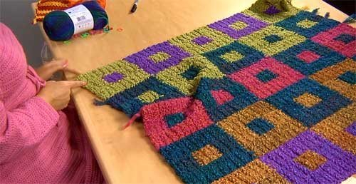 lily chin join as you go crochet Link Love for Best Crochet Patterns, Ideas and News