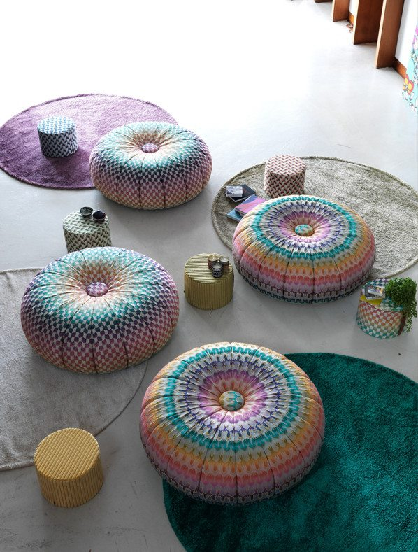 missoni fabrics Link Love for Best Crochet Patterns, Ideas and News