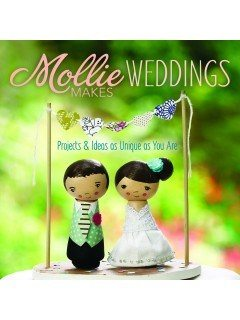 mollie makes weddings book Link Love for Best Crochet Patterns, Ideas and News
