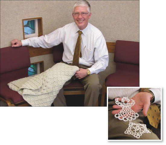 surgeon crochet