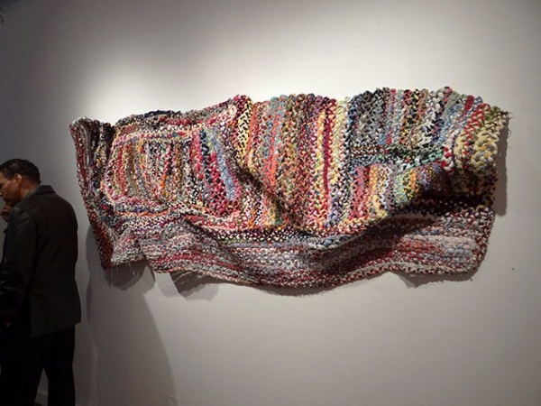 tapestries 600x450 San Francisco Bay Area Crochet Artist Ramekon O'Arwisters