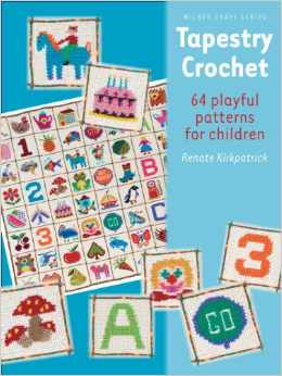 tapestry crochet 50+ 2014 Crochet Books to Put On Your Amazon Wishlist Today