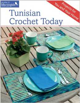 tunisian crochet1 50+ 2014 Crochet Books to Put On Your Amazon Wishlist Today