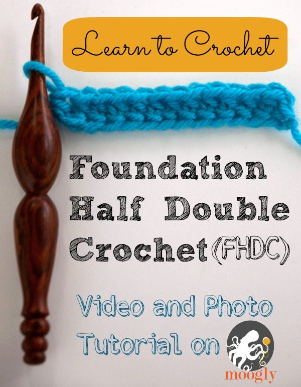 FHDC stitch Link Love for Best Crochet Patterns, Ideas and News