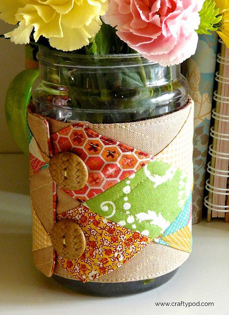 craft vase how to